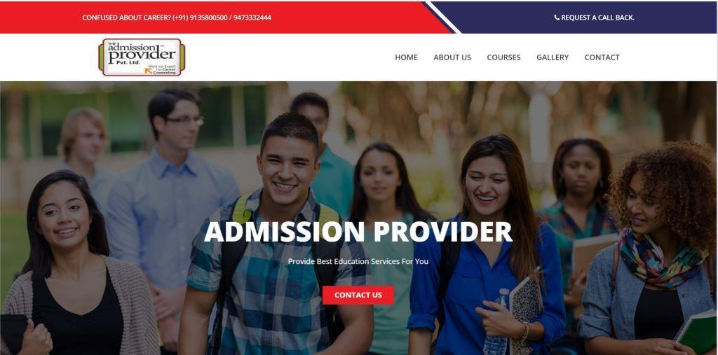 Admission Consultancy in Patna− Admission Provider_ - www.admissionproviders.com