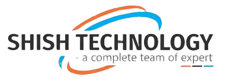 Shish Technology brand logo